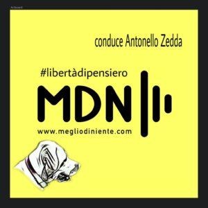conduce Antonello Zedda
